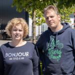 Familie Hendriks-van Warbij -